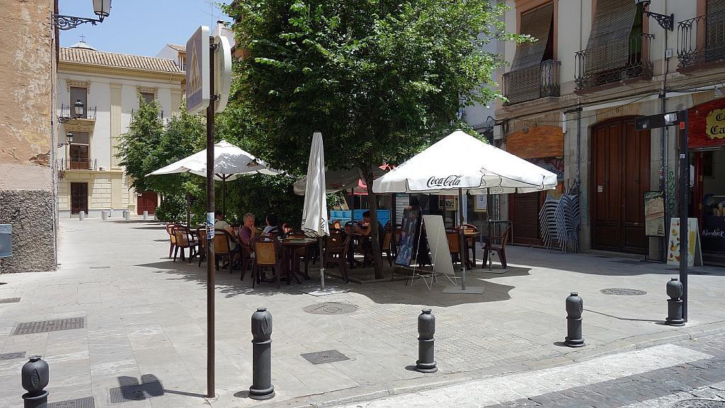 Vistas - Local comercial en alquiler en plaza Encarnación, Centro en Granada - 316023288