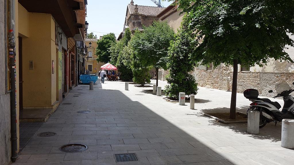 Vistas - Local comercial en alquiler en plaza Encarnación, Centro en Granada - 316023305