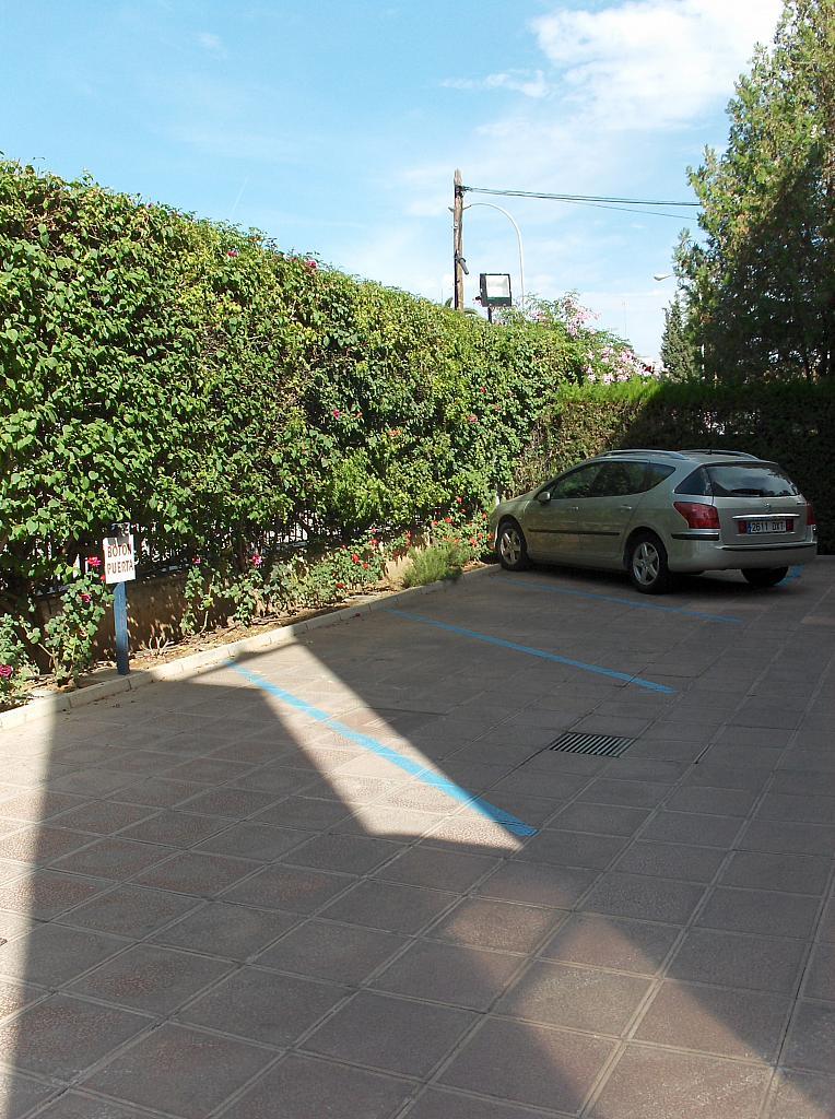 Parking - Edificio en alquiler en glorieta Plus Ultra, La Palmera en Sevilla - 159368914