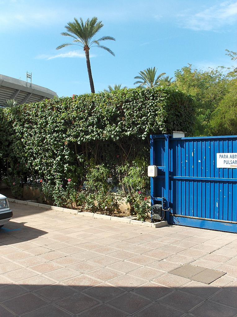 Parking - Edificio en alquiler en glorieta Plus Ultra, La Palmera en Sevilla - 159368929