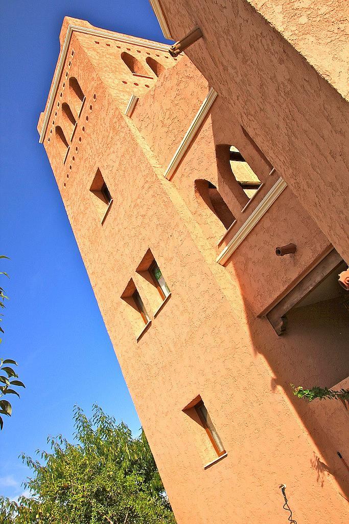 Fachada - Apartamento en alquiler en paseo De Los Limoneros, Vera - 162039166