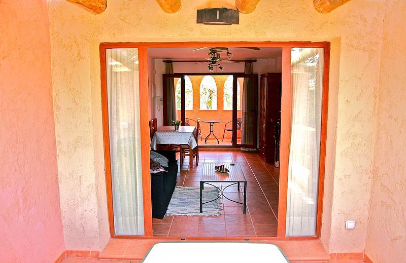 Salón - Apartamento en alquiler en paseo De Los Limoneros, Vera - 162039170