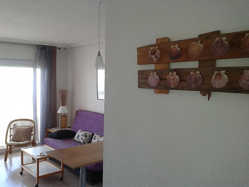Pasillo - Apartamento en alquiler en vía Gran, Manga del mar menor, la - 170299367