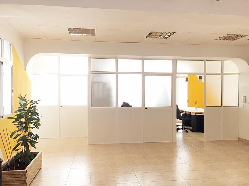 Detalles - Oficina en alquiler en calle Moro Zeit, El Carme en Valencia - 274700824
