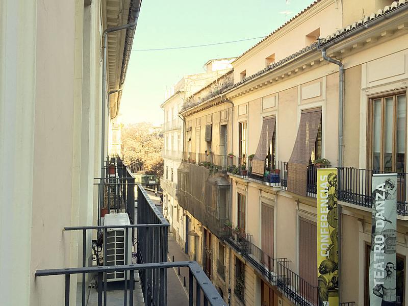 Vistas - Oficina en alquiler en calle Moro Zeit, El Carme en Valencia - 274700868