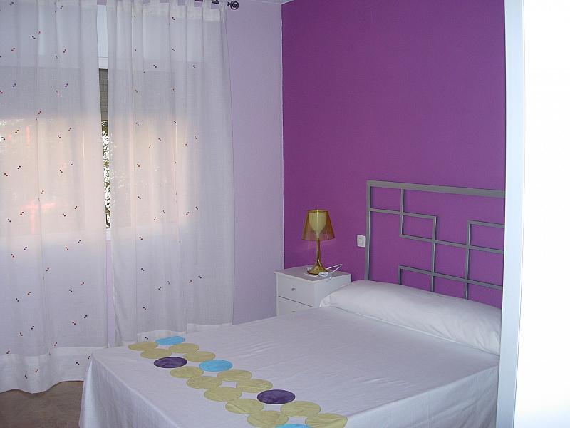 Dormitorio - Apartamento en alquiler en calle Calatrava, Ciudad Real - 202660008