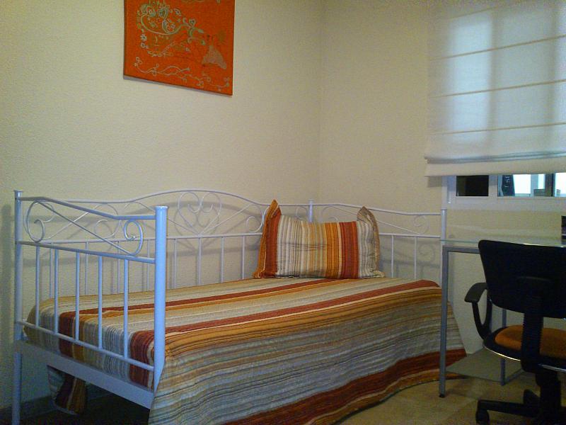 Dormitorio - Apartamento en alquiler en calle Calatrava, Ciudad Real - 202660011