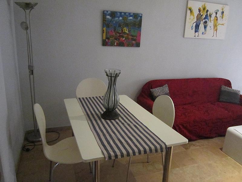 Salón - Apartamento en alquiler en calle Calatrava, Ciudad Real - 202660016