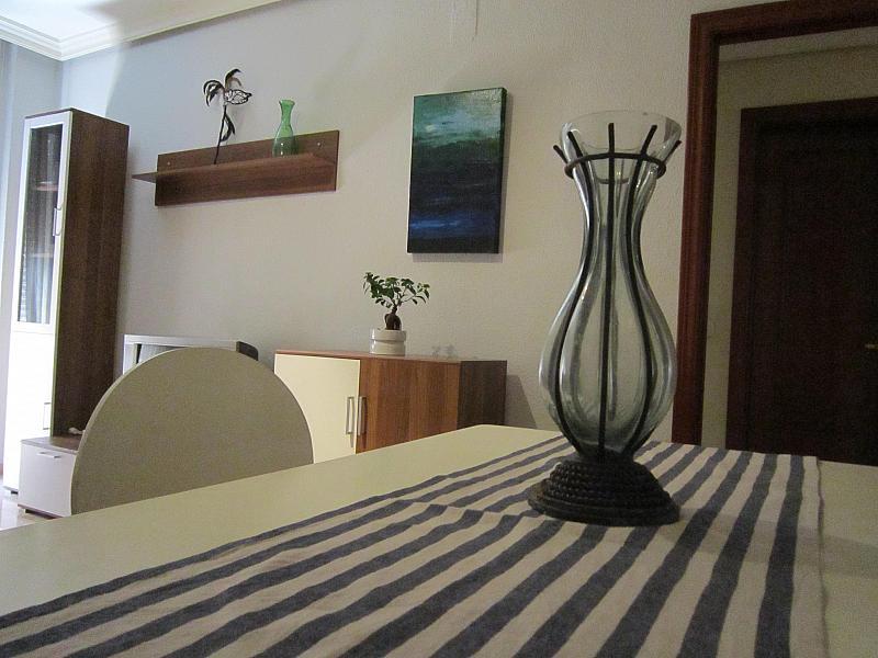 Salón - Apartamento en alquiler en calle Calatrava, Ciudad Real - 202660017
