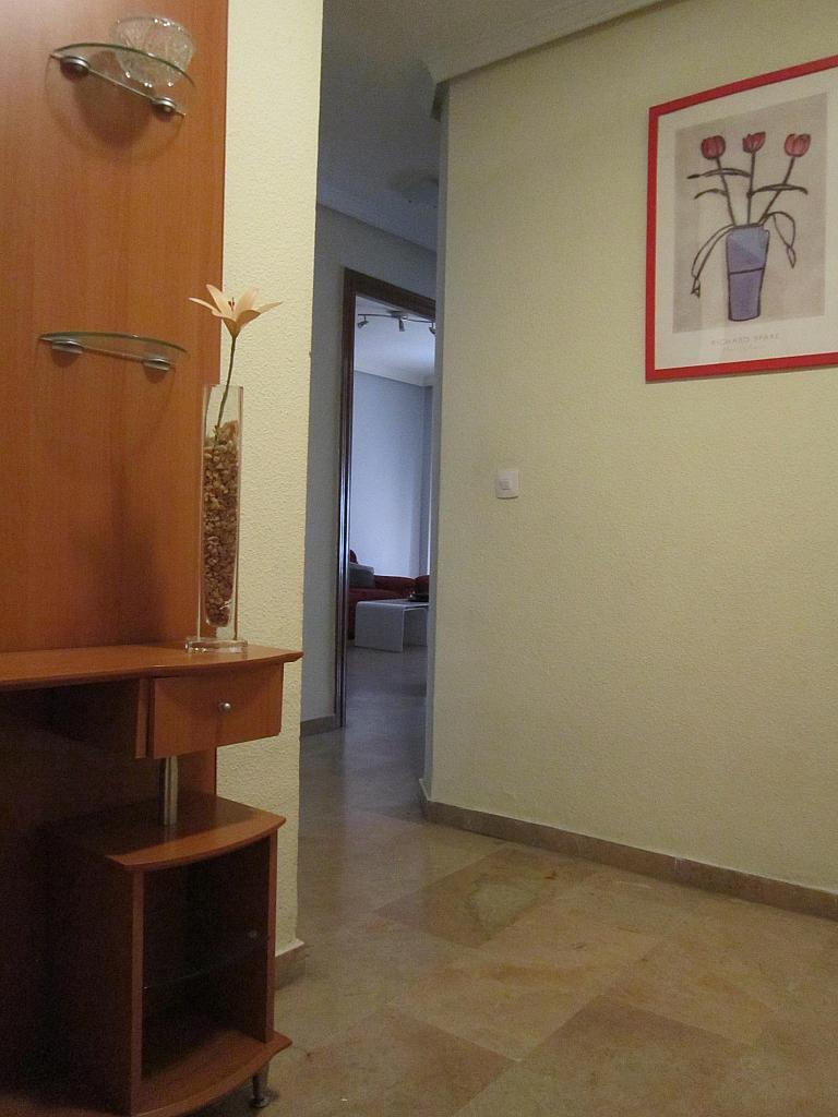 Pasillo - Apartamento en alquiler en calle Calatrava, Ciudad Real - 202660020