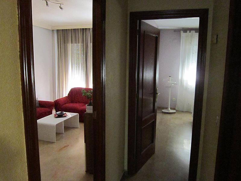 Pasillo - Apartamento en alquiler en calle Calatrava, Ciudad Real - 202660021