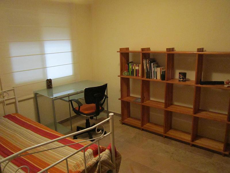 Dormitorio - Apartamento en alquiler en calle Calatrava, Ciudad Real - 202660022