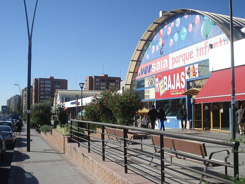 Vistas - Local comercial en alquiler en calle Portugal, Centro en Fuenlabrada - 283642460