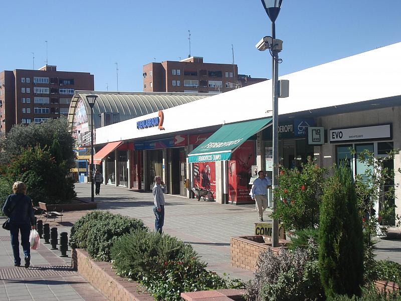 Vistas - Local comercial en alquiler en calle Portugal, Centro en Fuenlabrada - 283642662