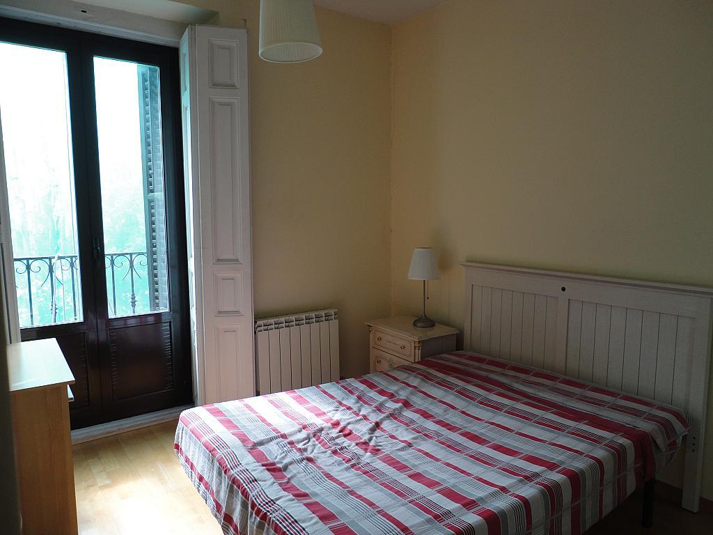 Dormitorio - Apartamento en alquiler en calle Principe de Vergara, Goya en Madrid - 330052425