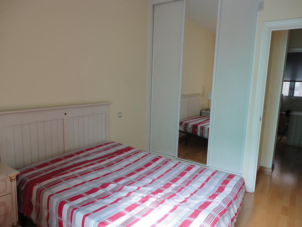 Dormitorio - Apartamento en alquiler en calle Principe de Vergara, Goya en Madrid - 330052427