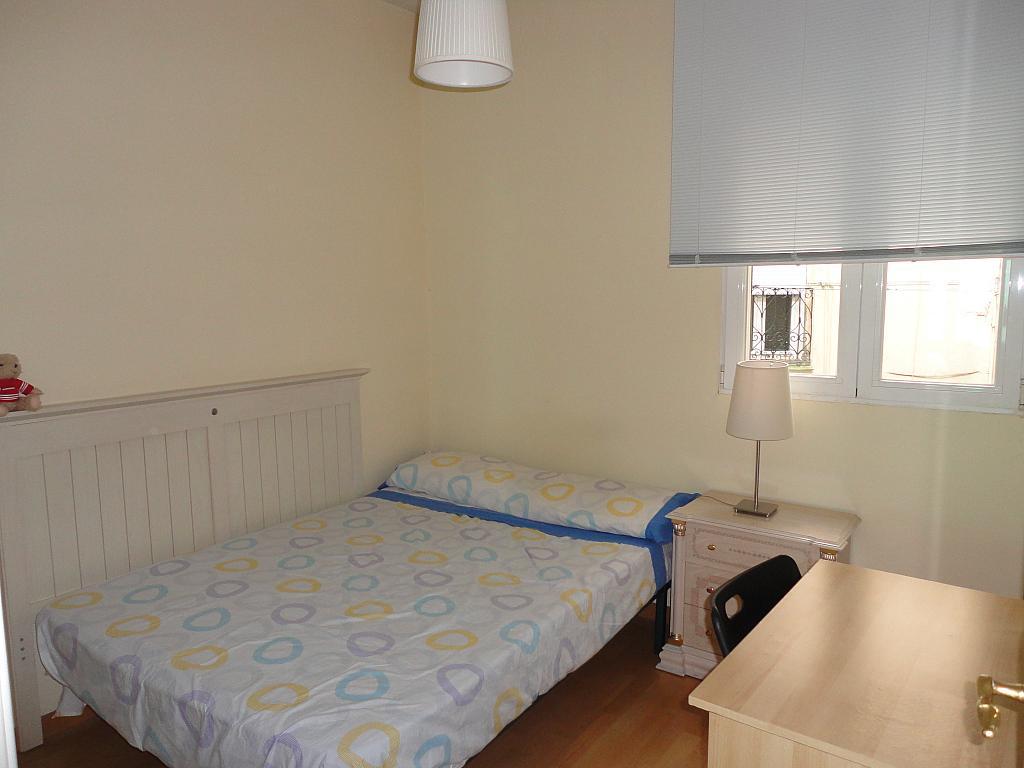 Dormitorio - Apartamento en alquiler en calle Principe de Vergara, Goya en Madrid - 330052428