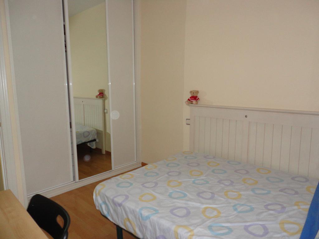 Dormitorio - Apartamento en alquiler en calle Principe de Vergara, Goya en Madrid - 330052431