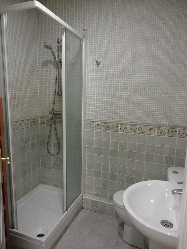 Baño - Apartamento en alquiler en calle Principe de Vergara, Goya en Madrid - 330052437