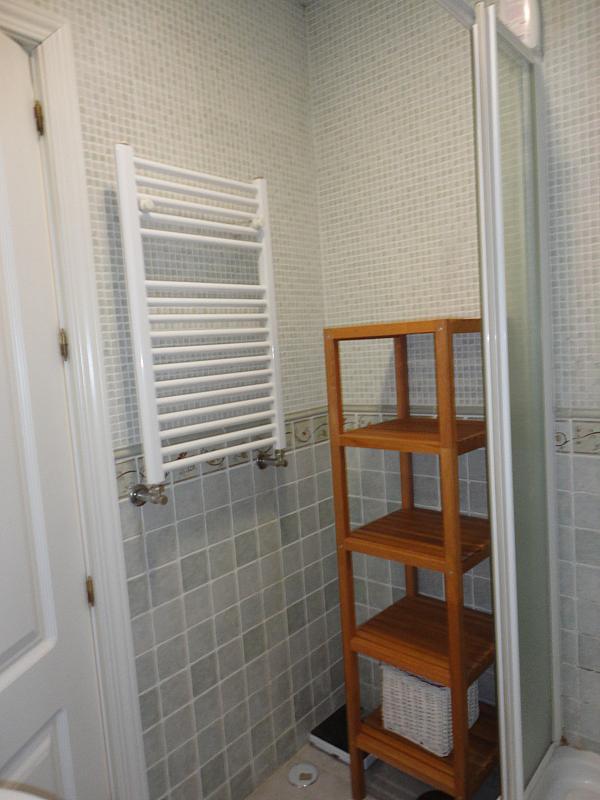 Baño - Apartamento en alquiler en calle Principe de Vergara, Goya en Madrid - 330052439