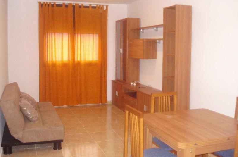Comedor - Piso en alquiler en calle Pere Benavent, Reus - 63832187