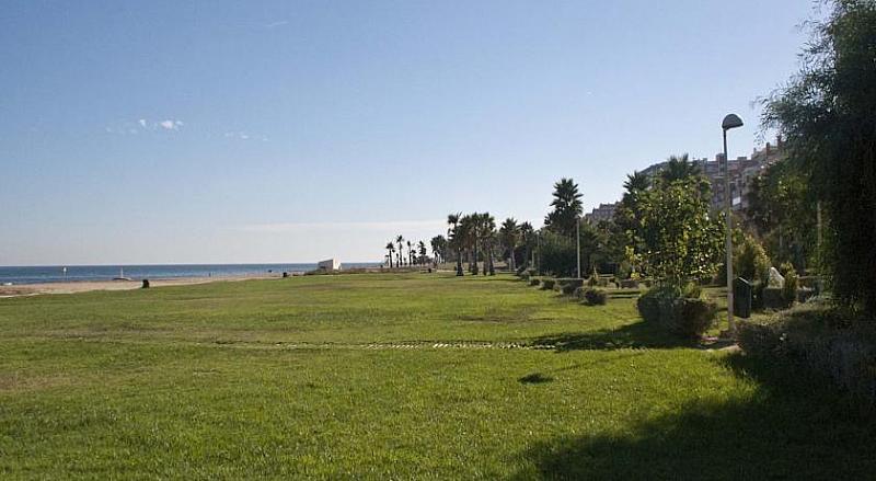 Vistas - Apartamento en alquiler de temporada en calle Maria Zambrano, Les Amplaries en Oropesa del Mar/Orpesa - 128001707