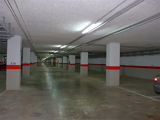 Parking - Apartamento en alquiler de temporada en calle Maria Zambrano, Les Amplaries en Oropesa del Mar/Orpesa - 142156935