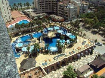 Detalles - Apartamento en alquiler de temporada en calle Maria Zambrano, Les Amplaries en Oropesa del Mar/Orpesa - 41976175