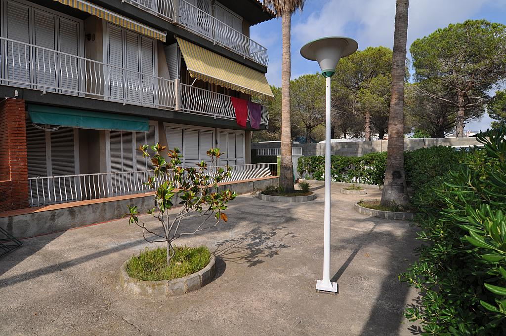 Fachada - Apartamento en venta en calle Comunicación Social, El francás en Coma-Ruga - 318503630