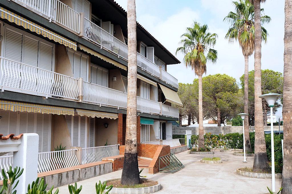 Fachada - Apartamento en venta en calle Comunicación Social, El francás en Coma-Ruga - 318503631