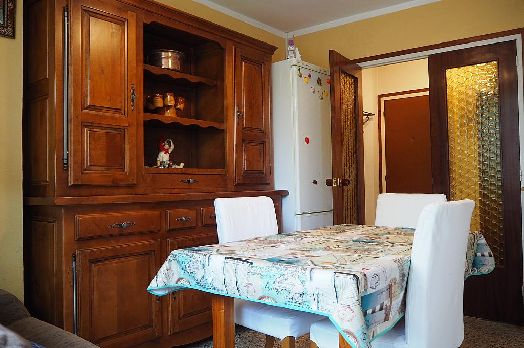 Comedor - Apartamento en venta en calle Comunicación Social, El francás en Coma-Ruga - 318503639