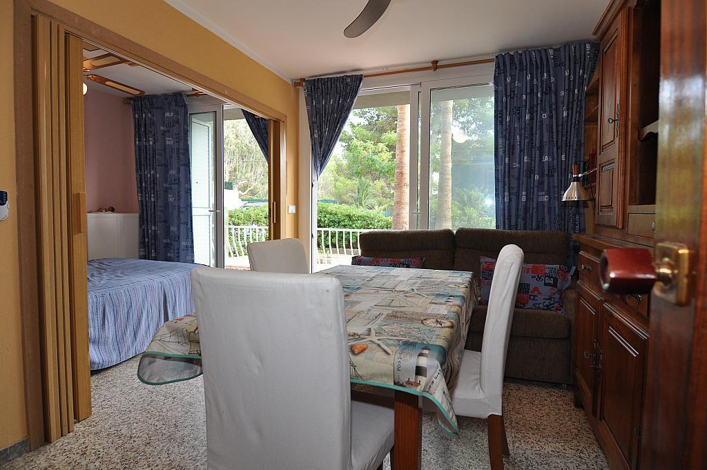 Comedor - Apartamento en venta en calle Comunicación Social, El francás en Coma-Ruga - 318503661