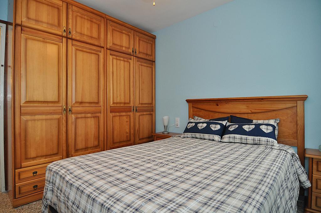 Dormitorio - Apartamento en venta en calle Comunicación Social, El francás en Coma-Ruga - 318503669