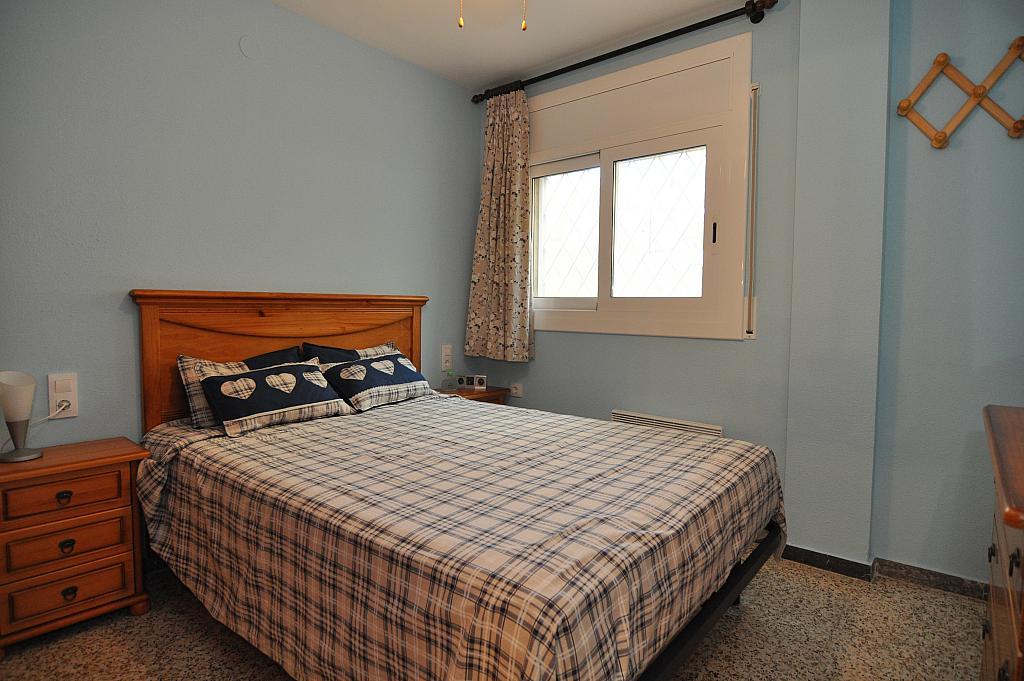 Dormitorio - Apartamento en venta en calle Comunicación Social, El francás en Coma-Ruga - 318503671