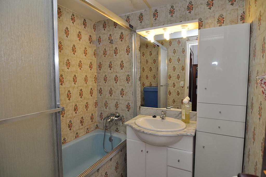 Baño - Apartamento en venta en calle Comunicación Social, El francás en Coma-Ruga - 318503676