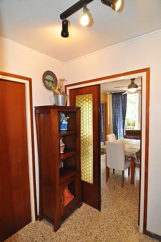 Vestíbulo - Apartamento en venta en calle Comunicación Social, El francás en Coma-Ruga - 318503679