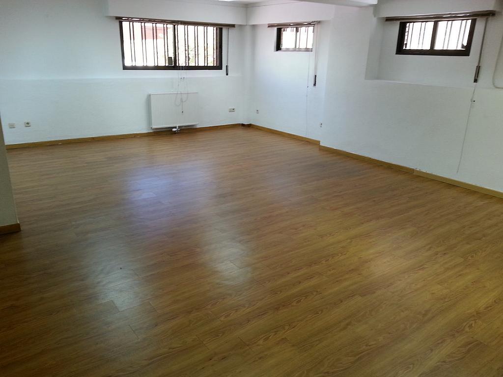 Detalles - Oficina en alquiler en calle Vicente Muzas, Colina en Madrid - 296218439