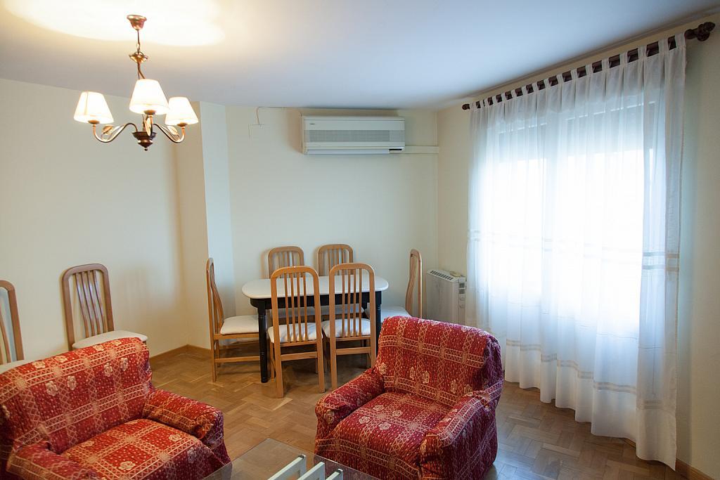 Salón - Ático en alquiler en plaza Grano, Quintanar de la Orden - 314904697