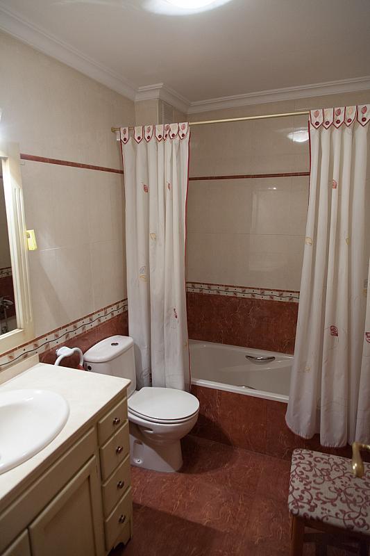Baño - Ático en alquiler en plaza Grano, Quintanar de la Orden - 314904710