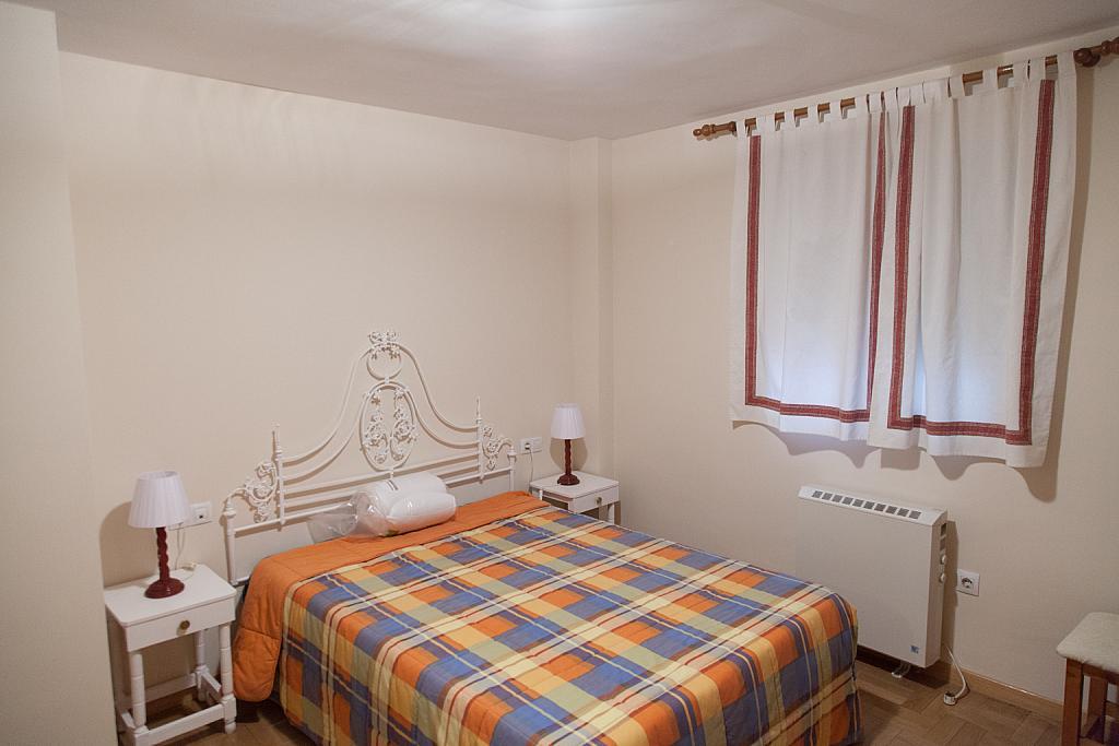 Dormitorio - Ático en alquiler en plaza Grano, Quintanar de la Orden - 314904972