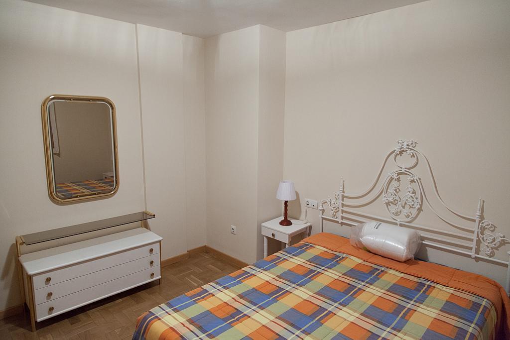 Dormitorio - Ático en alquiler en plaza Grano, Quintanar de la Orden - 314904973
