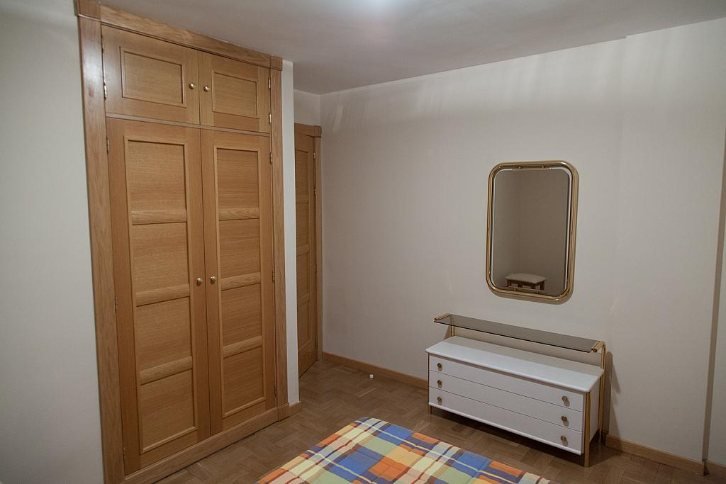 Dormitorio - Ático en alquiler en plaza Grano, Quintanar de la Orden - 314904976