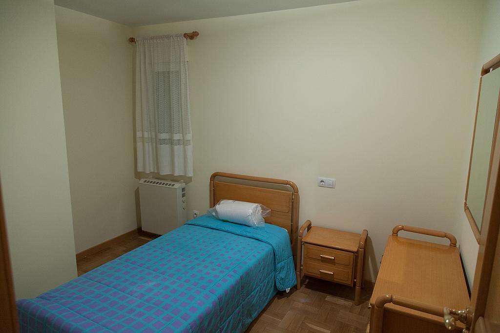 Dormitorio - Ático en alquiler en plaza Grano, Quintanar de la Orden - 314904980