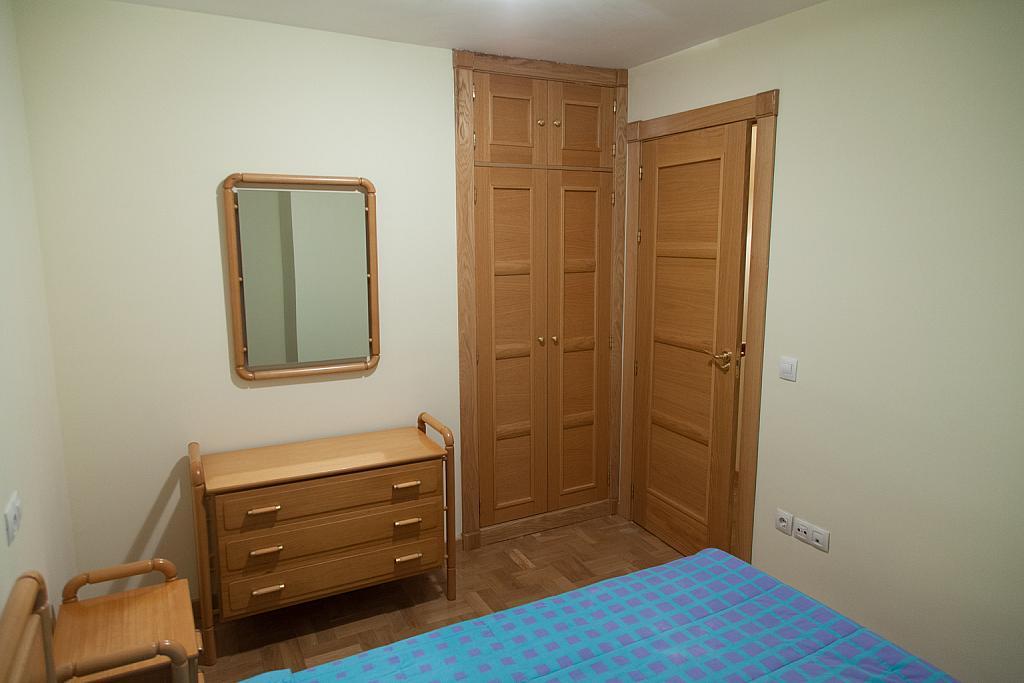 Dormitorio - Ático en alquiler en plaza Grano, Quintanar de la Orden - 314905001