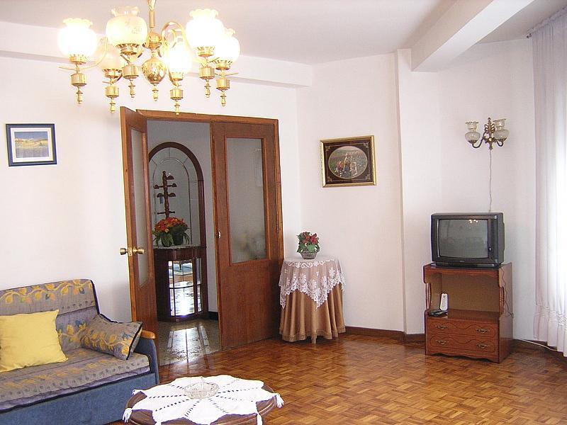 Salón - Piso en alquiler de temporada en calle Avda de Juan Carlos, Vilagarcía de Arousa - 272632272