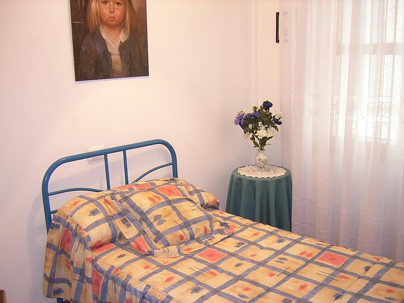 Dormitorio - Piso en alquiler de temporada en calle Avda de Juan Carlos, Vilagarcía de Arousa - 272632329