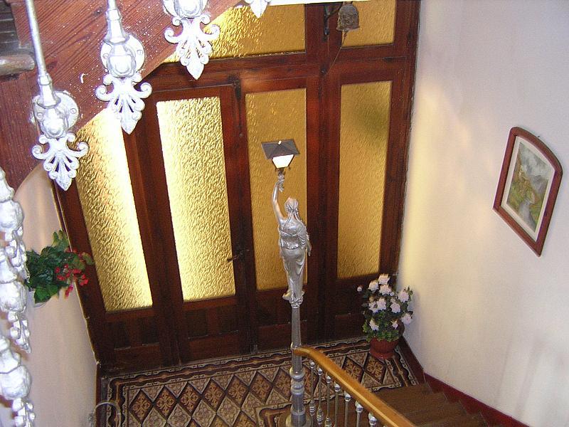 Vestíbulo - Piso en alquiler de temporada en calle Esperanza, Carril, o - 178851331