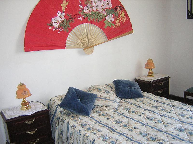 Dormitorio - Piso en alquiler de temporada en calle Esperanza, Carril, o - 272713704