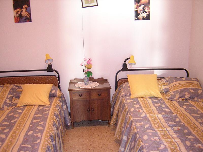 Dormitorio - Piso en alquiler de temporada en calle Esperanza, Carril, o - 272713711