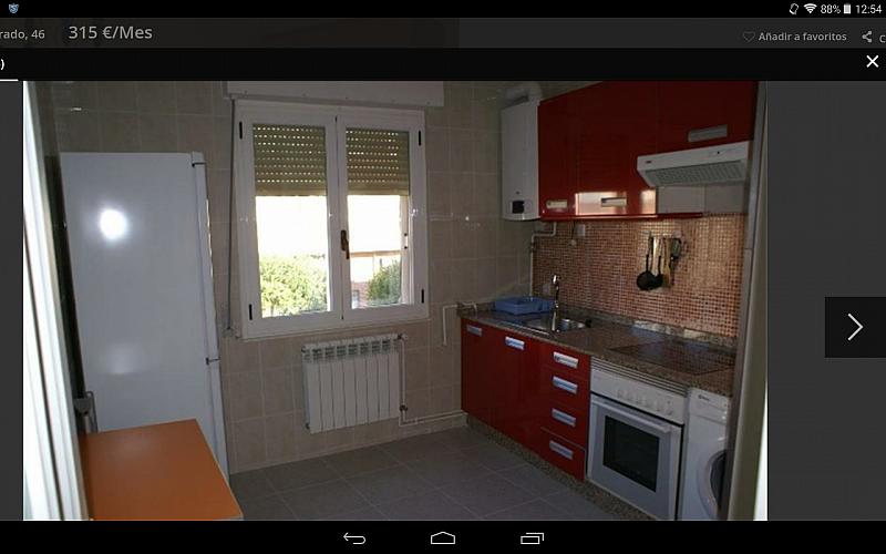 alquiler de pisos de particulares en la comarca de astorga